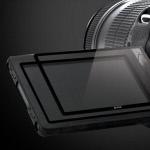 Kamera-Displayschutzfolie gratis