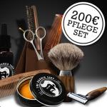 kostenloses Bartpflege-Set
