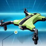 Drohne testen