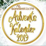 Adventskalender von Sonnenklar TV