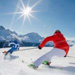 Skireise Tester werden