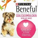 Gratisprobe Hundefutter von Purina