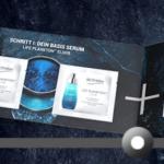 Produktprobe von Biotherm
