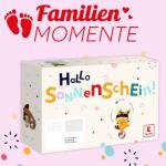 kostenloses Baby Willkommensbox