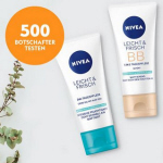 Nivea Produkttester werden