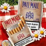 Gratisprobe von Pall Mall