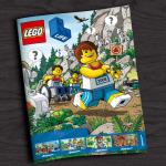kostenloses Lego Life Magazin