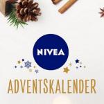 Adventskalender von Nivea