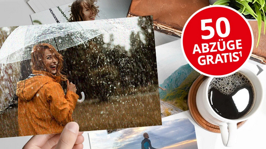 Fotos kostenfrei entwickeln